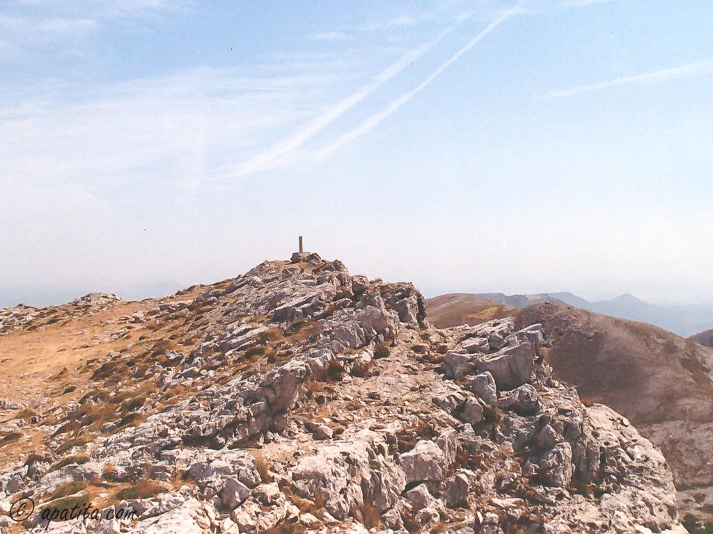 Pico Argel