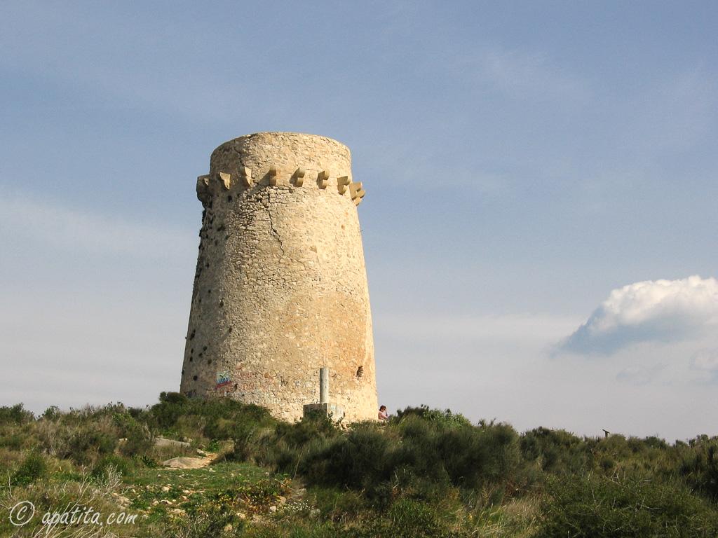 Torre del Cap d'Or