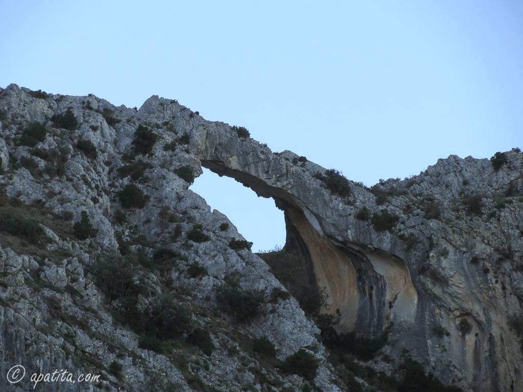 Arc de Santa Llúcia