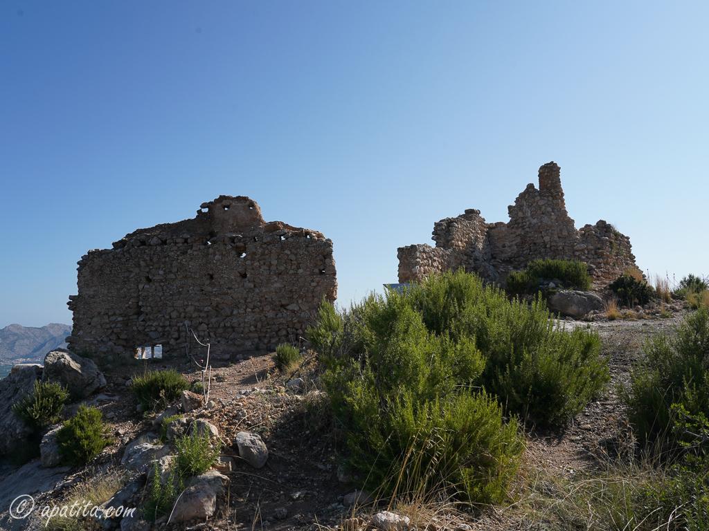 Castellet de Orba
