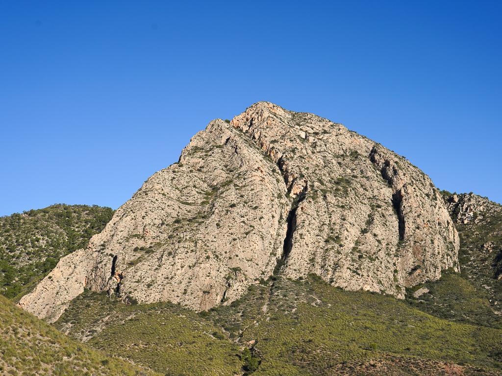 Cerro del Agudo