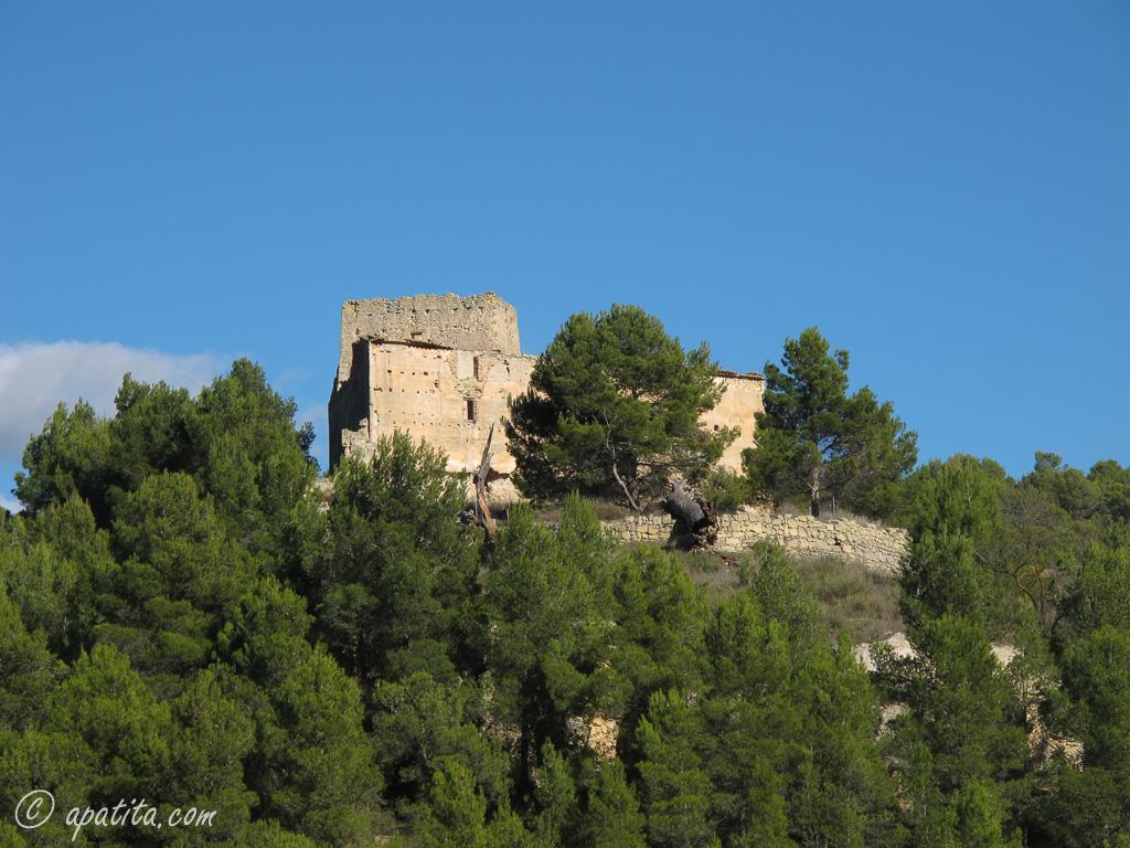 Castell del Barxell