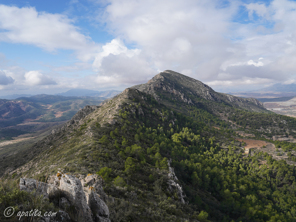 Sierra del Algaiat