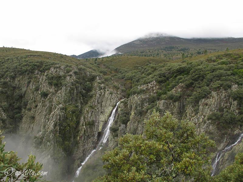 Cascada de la Cervigona