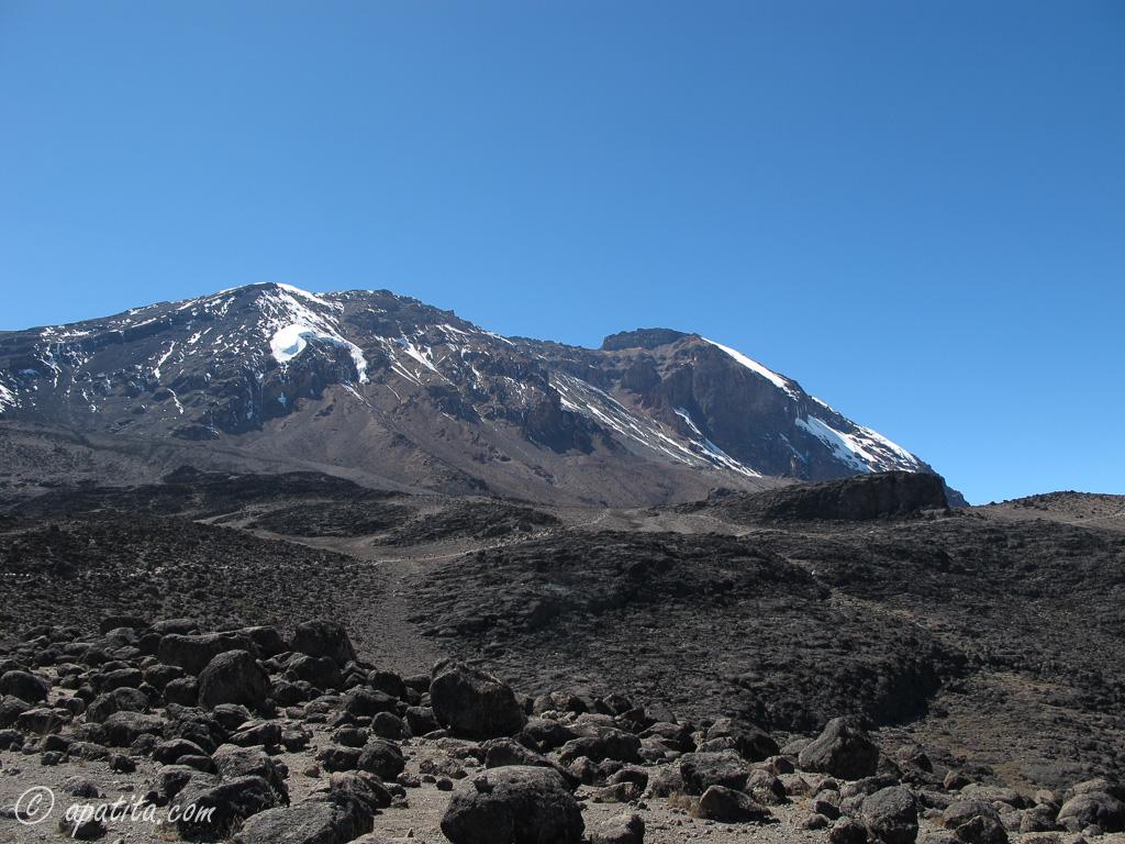 Monte Kibo