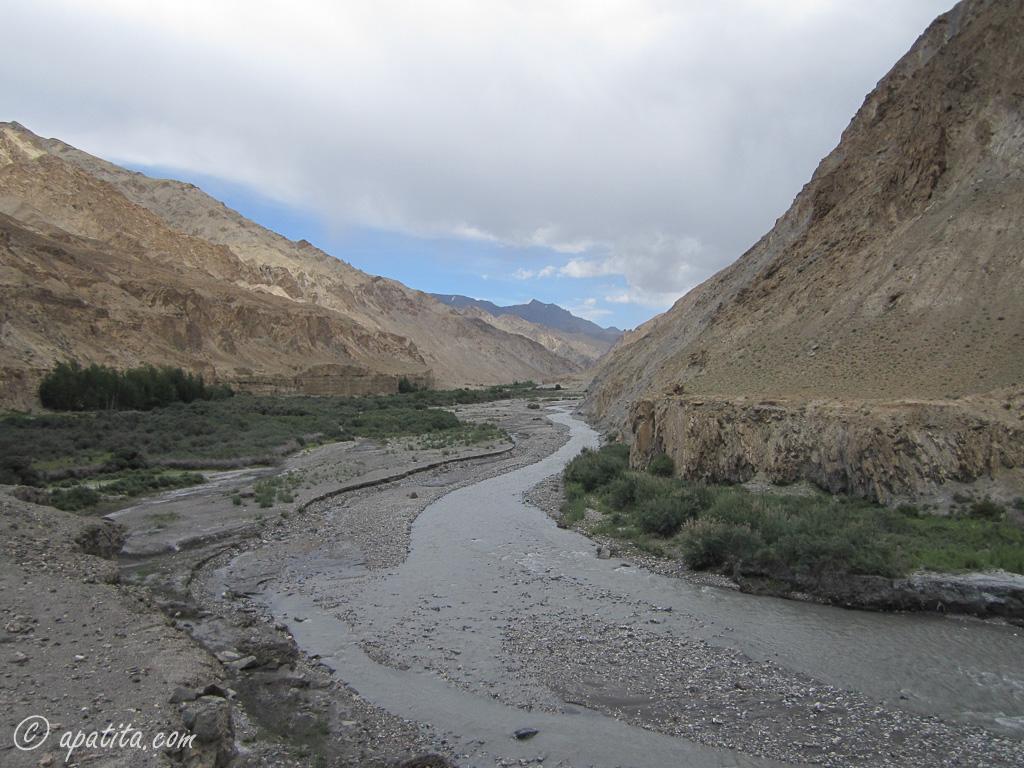 Valle del Markha