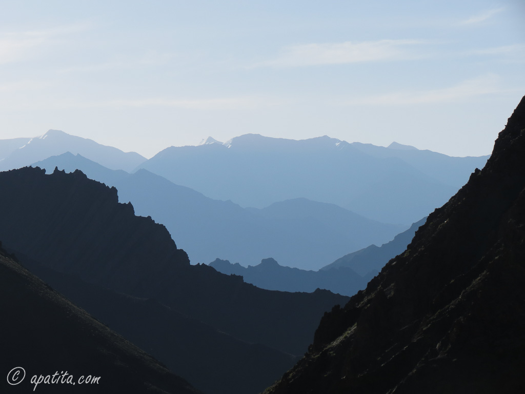Vistas desde Shang Phu