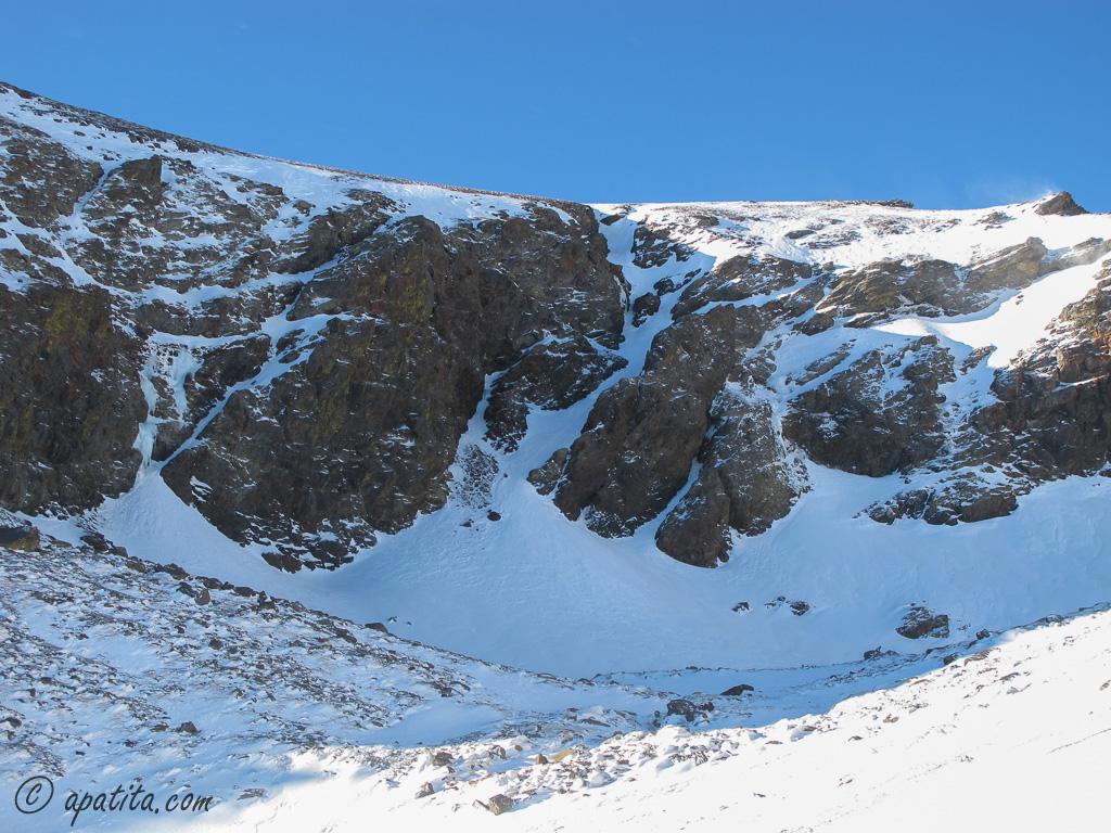 Corredor Central del Alhorí